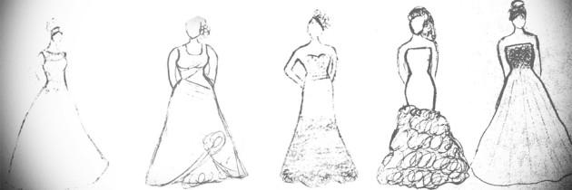 Tu silueta y el vestido