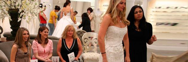 10 Tips para la búsqueda de tu Vestido de Novia