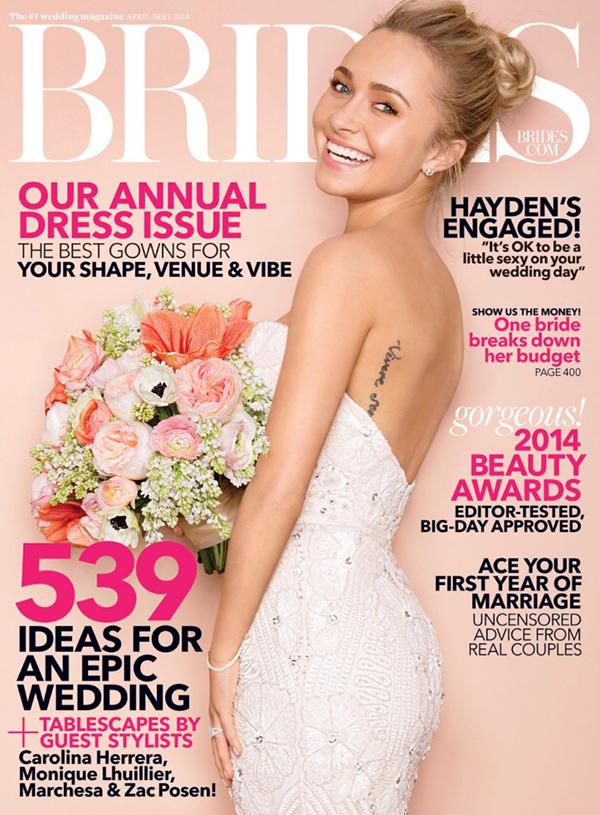 Revistas de Vestidos de Novia