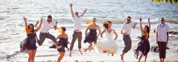 30 ideas para una boda original – Parte I