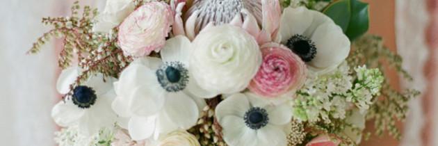 11 Hermosos Bouquets de Novia