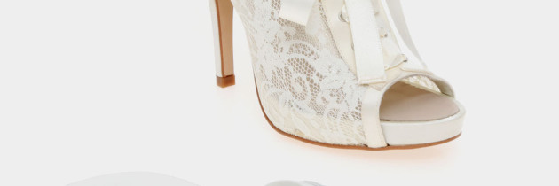 Zapatos de Novia Nine West con rebajas!