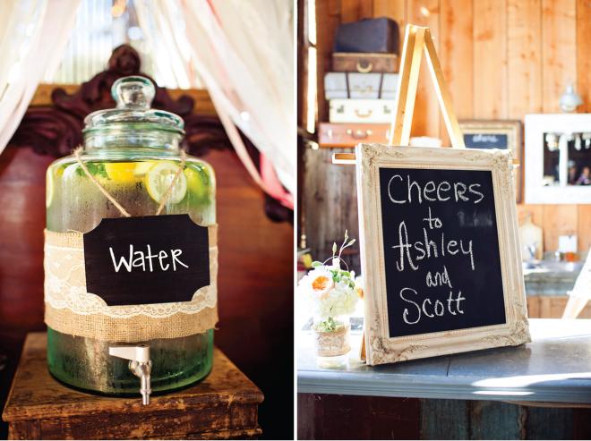 Idea Original de bebida para servir en la fiesta