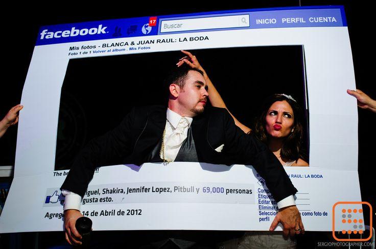 Marco gigante Facebook