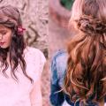Peinados-de-novia-con-trenza-y-cabello-suelto-png