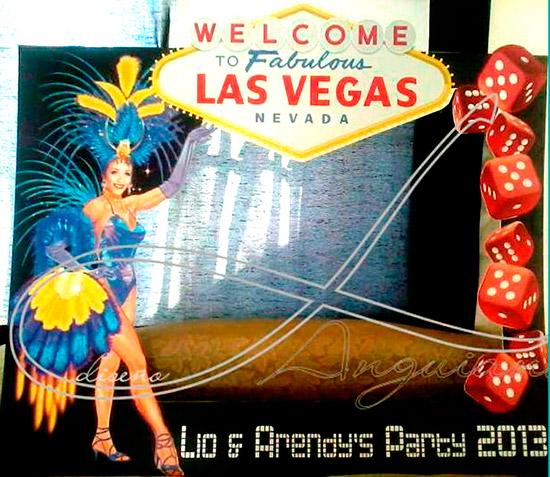 Marco Las Vegas
