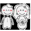 Padrinos de boda
