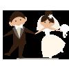 Planear la logistica de la boda