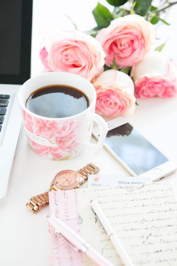 Evita el café y bebidas estimulantes