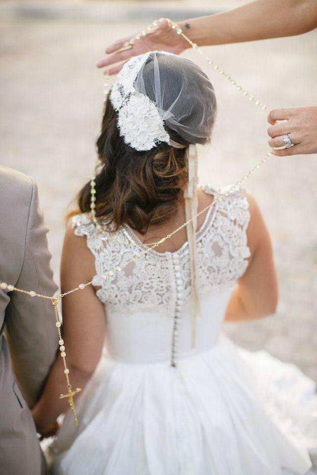 Lazo de matrimonio