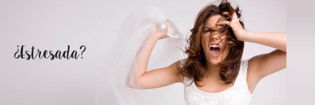 6 Tips para las Novias Estresadas – Controla el estrés