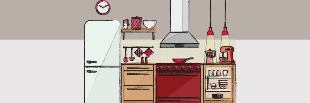 10 Utensilios Básicos para empezar a equipar tu Cocina