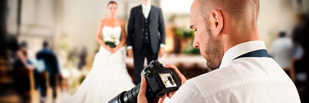 Guía para elegir el fotógrafo ideal para tu Boda