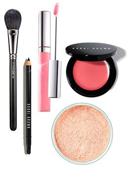 Kit de Emergencia para la Novia - Para retocar tu maquillaje