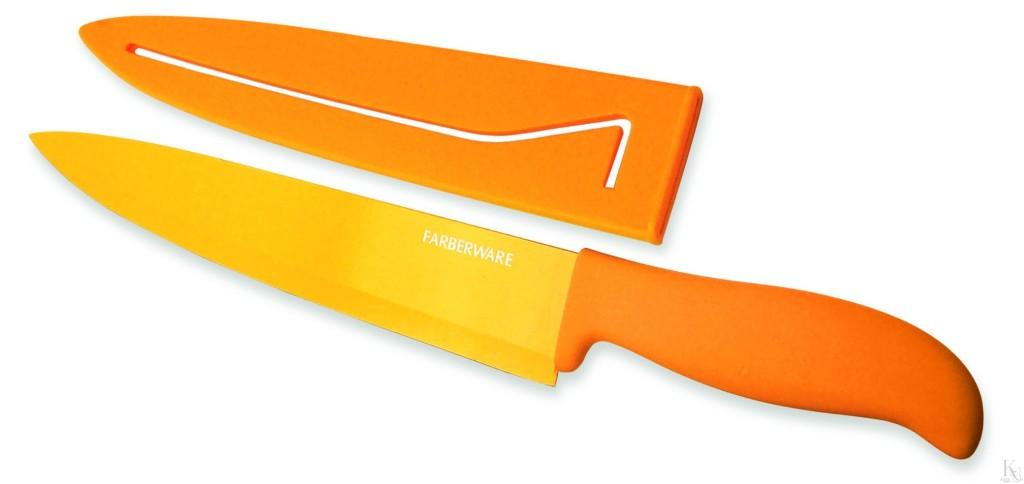 Cuchillos - En 10 básicos para la cocina
