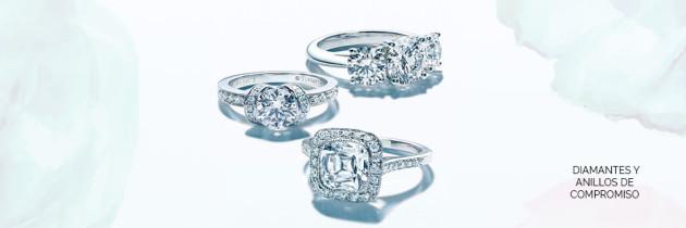 Anillos de compromiso y Diamantes: Todo lo que debes saber
