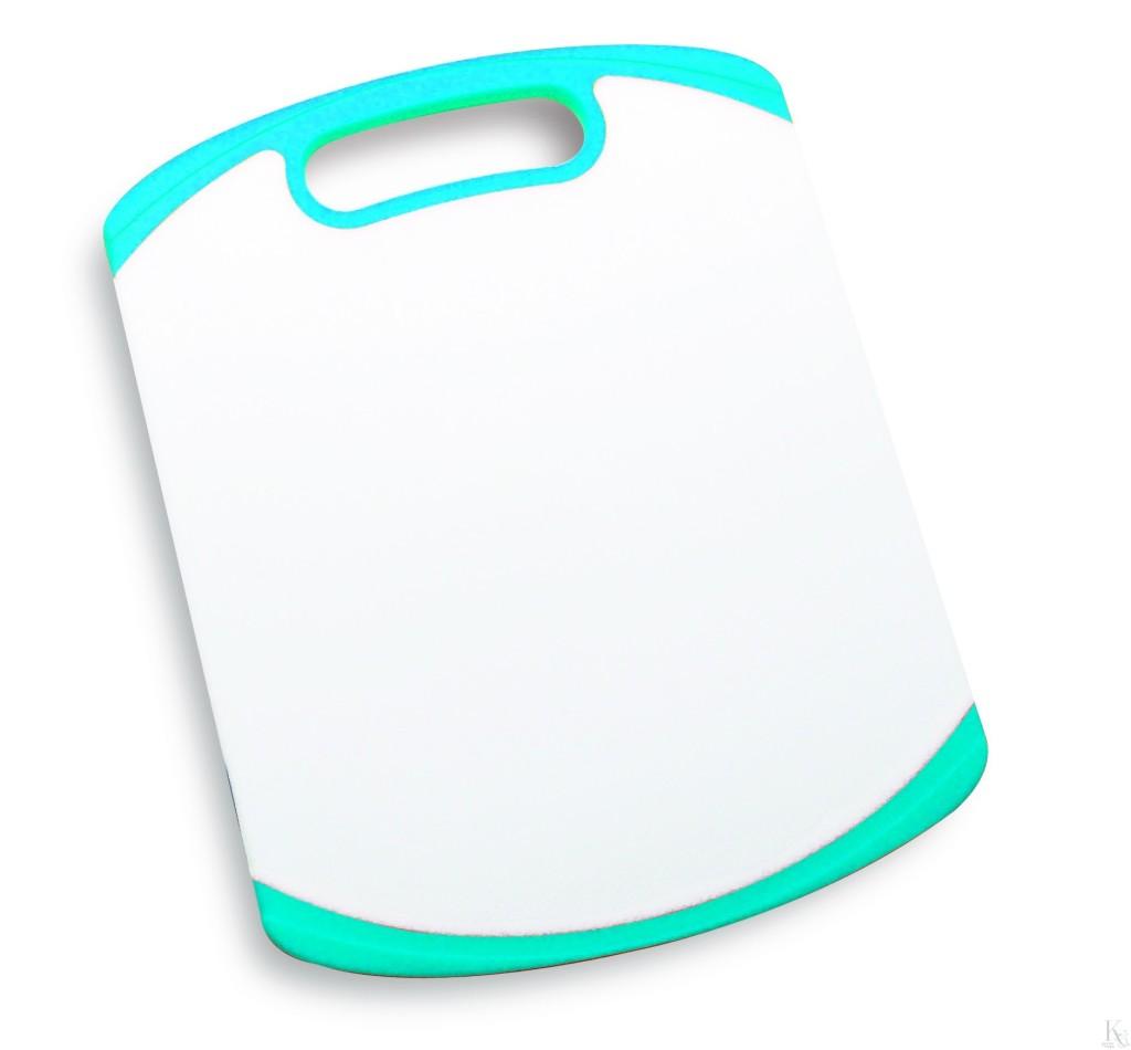 Tabla para picar - En 10 básicos para la cocina
