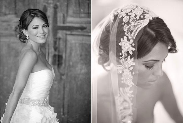 Las tradiciones de la novia en la boda mexicana