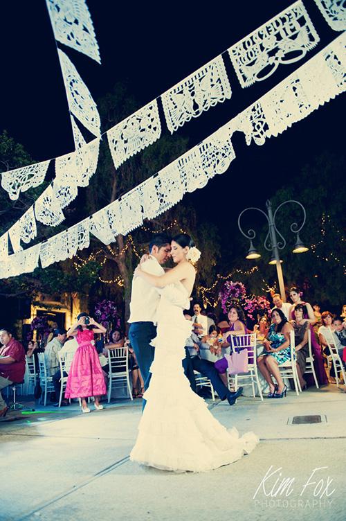 Ideas para una boda estilo mexicano