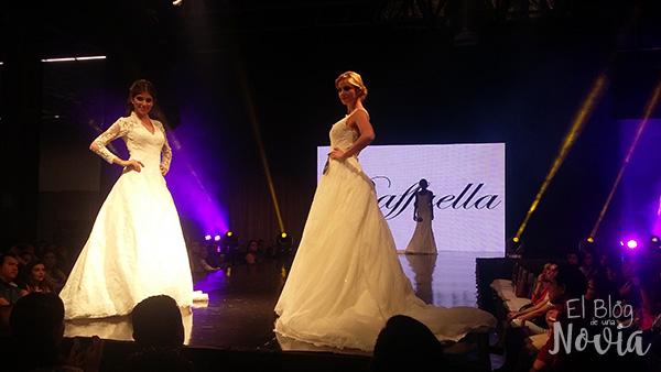 Desfile de Vestidos de Novia en Expo Tu Boda Guadalajara