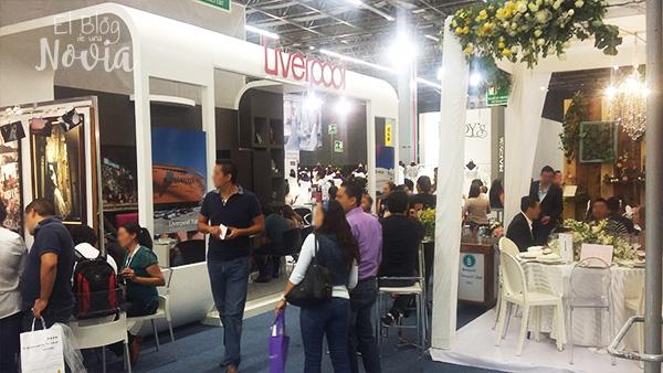 Expo tu Boda Guadalajara