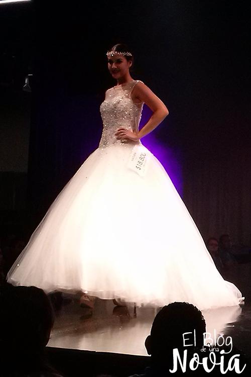 Vestido de Novia Briden Formal