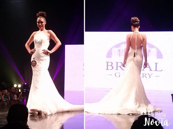 Vestido de Novia - Bridal Gallery