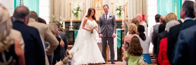 Matrimonio Mixto: Católica + No católico (o viceversa)