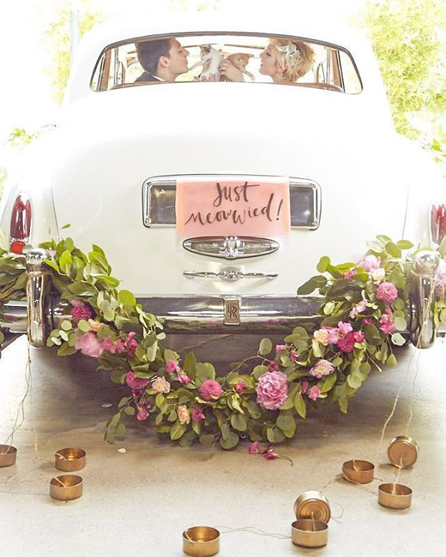 Altar Wedding Cars Manchester: Tendencias De Boda 2016