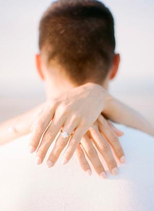 Manicure de Novia - Tips de Belleza