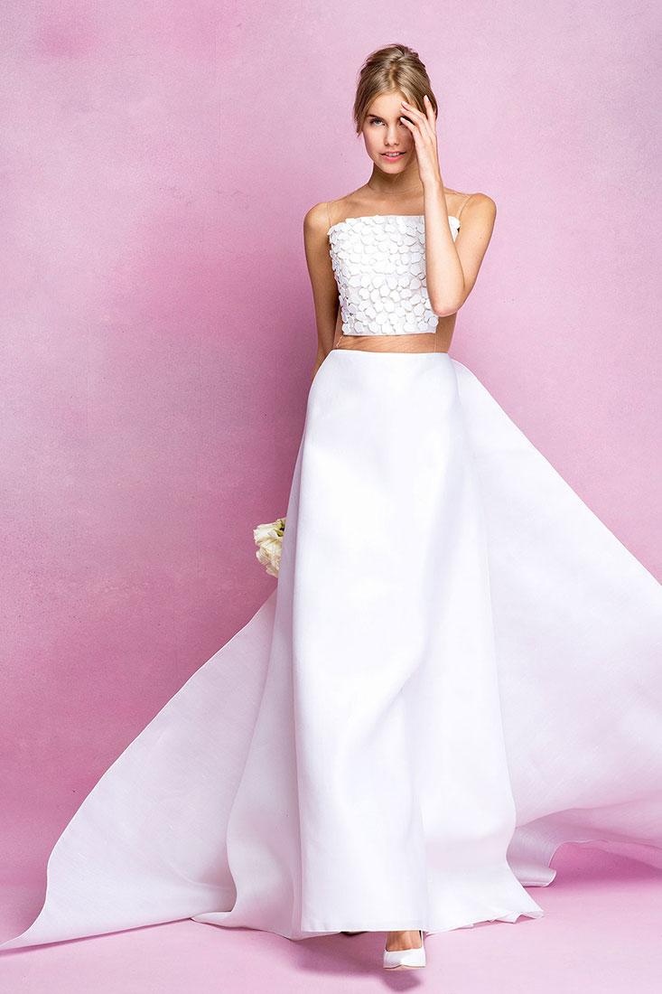 Tendencias en Vestidos de Novia para el 2016 | El Blog de una Novia