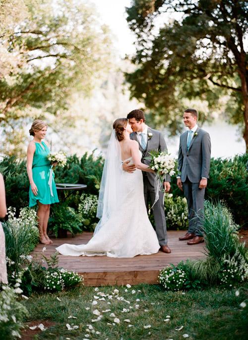 Boda civil nicamente el blog de una novia for Boda en un jardin