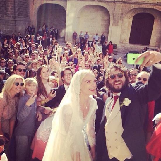 5 Puntos para publicar la boda en las redes sociales