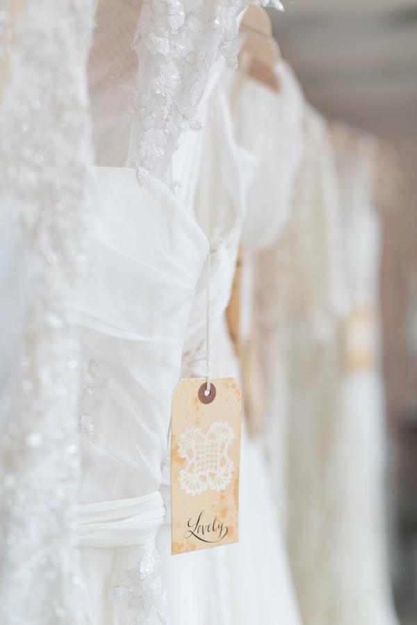 Factores que influyen para comprar tu vestido de novia
