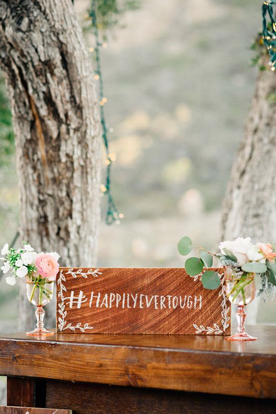El lado B de publicar tu boda en las redes sociales