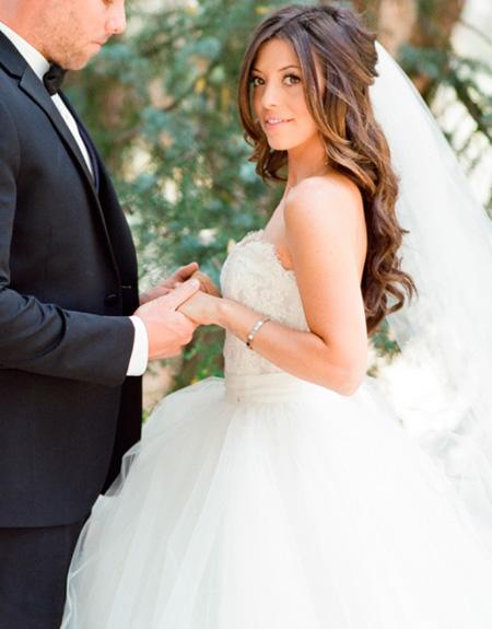 Resultado de imagen para cabellos de novias