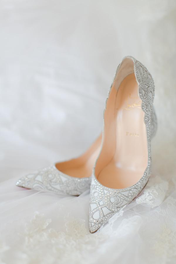 Zapatos de Novia - 7 tips para elegirlos