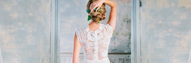 Los 5 factores que influyen para elegir tu Vestido de Novia