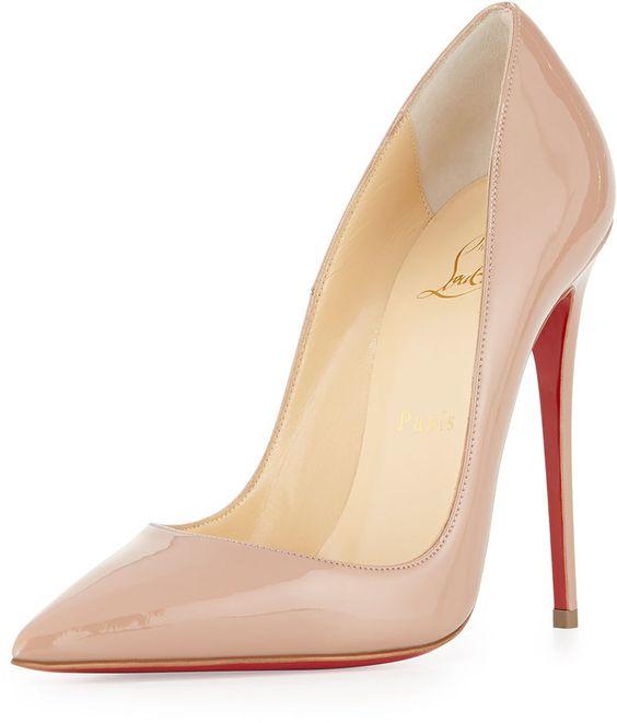Los Zapatos: un detalle importante en el look de las damas