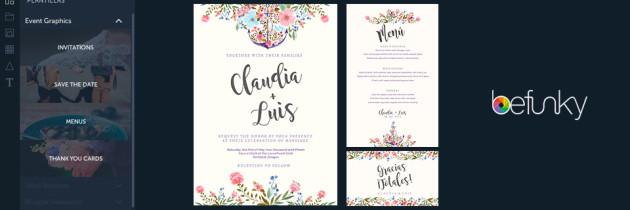 DIY: Invitaciones de Boda, Menús, Save the Date y Tarjetas de Agradecimiento