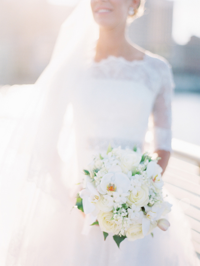 Significado de flores de boda