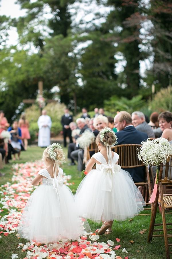 ideas para que los pajes de tu boda sean muy originales