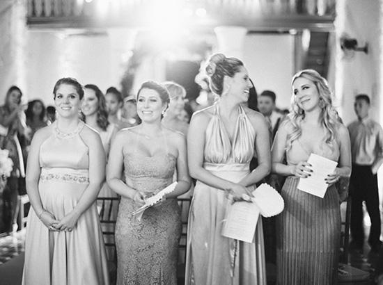 Guía para ser el invitado perfecto de la boda