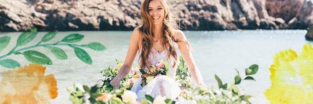 Floriografía: Significado de las Flores para la Boda