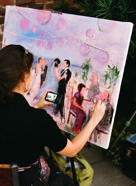 5 Ideas exclusivas para personalizar la boda y hacerla única