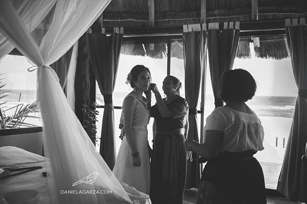 La Boda de Evelyn y Martin en Tulum