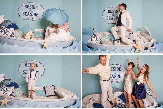 Divertidas fotos de invitados en la boda