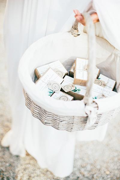 Regalos para invitados de boda