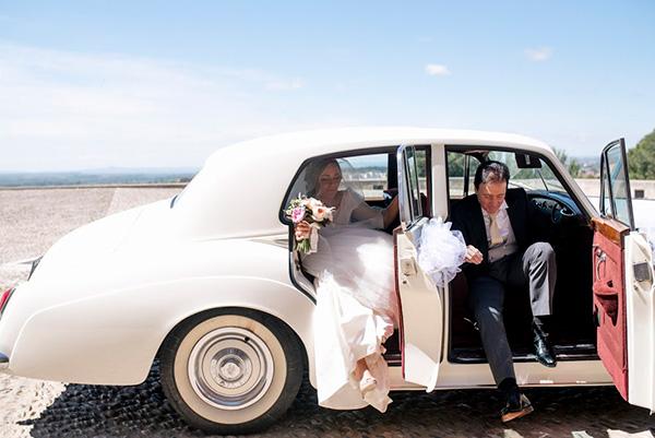 La boda de Iris y Jordi