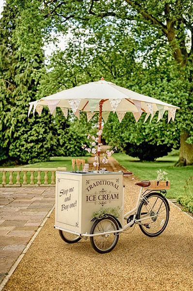 Actividades para una boda en jardín
